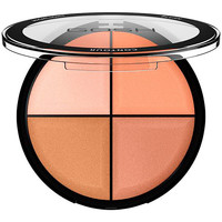 Beauty Damen Blush & Puder Gosh Contour'n Strobe Kit 001-light 20 Gr
