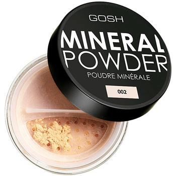 Beauty Damen Blush & Puder Gosh Velvet Touch Prime'n Set Powder 002-banana 7 Gr