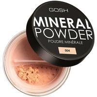 Beauty Damen Blush & Puder Gosh Mineral Powder 004-natural 8 Gr
