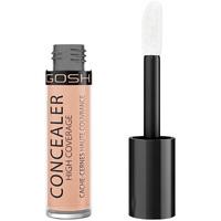 Beauty Damen Concealer & Abdeckstift  Gosh Concealer High Coverage 004-natural