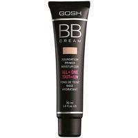 Beauty Damen BB & CC Creme Gosh Bb Cream Foundation Primer Moisturizer 02-beige