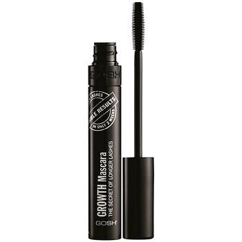 Beauty Damen Mascara  & Wimperntusche Gosh Growth Mascara The Secret Of Longer Lashes black  10 ml