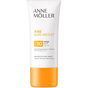Beauty Sonnenschutz & Sonnenpflege Anne Möller Âge Sun Resist Cream Spf30  50 ml