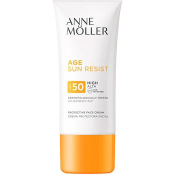 Beauty Sonnenschutz & Sonnenpflege Anne Möller Âge Sun Resist Cream Spf50  50 ml