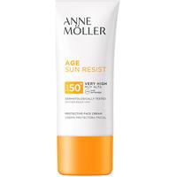 Beauty Sonnenschutz & Sonnenpflege Anne Möller Âge Sun Resist Cream Spf50+  50 ml