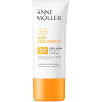 Beauty BB & CC Creme Anne Möller Âge Sun Resist Bb Cream Spf50+  50 ml