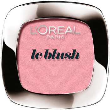 Beauty Damen Blush & Puder L'oréal True Match Le Blush 90 Rose Eclat/ Lumi