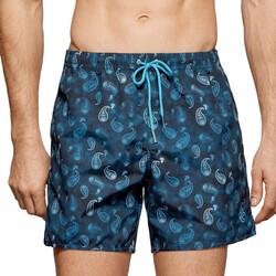 Kleidung Herren Badeanzug /Badeshorts Impetus 7414H29 H88 Blau