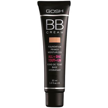 Beauty Damen BB & CC Creme Gosh Bb Cream Foundation Primer Moisturizer 03-warm Beige  30 m