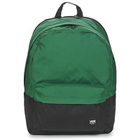 Taschen Rucksäcke Vans OLD SKOOL PLUS II BACKPACK Pine / Needle-black