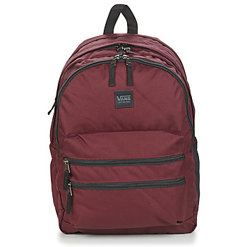 Taschen Rucksäcke Vans SCHOOLIN IT BACKPACK Bordeaux
