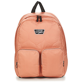 Taschen Damen Rucksäcke Vans LONG HAUL BACKPACK Rose