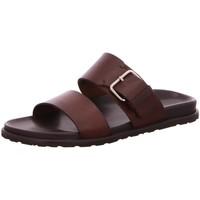 Schuhe Herren Pantoffel Nuovo Nicar Must-Haves M 7527 braun