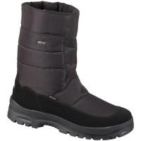 Schuhe Herren Schneestiefel Vista 53-21013 53-21013 schwarz