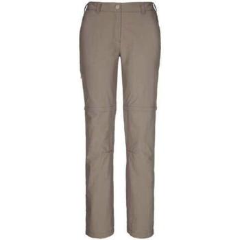 Kleidung Jungen Jogginghosen SchÖffel Sport Pants Santa Fe Zip Off 4660 Pants Santa Fe Zip Off 4660 beige