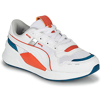 Schuhe Kinder Sneaker Low Puma RS-2.0 TOPS PS Weiss / Blau / Rot