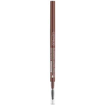 Beauty Damen Augenbrauenpflege Catrice Slim'Matic Ultra Precise Brow Pencil Wp 040-cool Brown 0,05 g