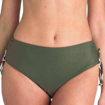 Kleidung Damen Bikini Ober- und Unterteile Deidad BAS 17021/702 Grün