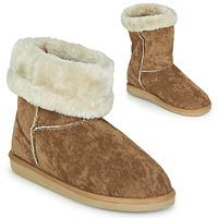 Schuhe Damen Hausschuhe Cool shoe SIERRA WOMEN Braun