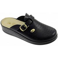 Schuhe Damen Pantoletten / Clogs Sanital ARTICOLO 1372 orthopaedische Multicolor