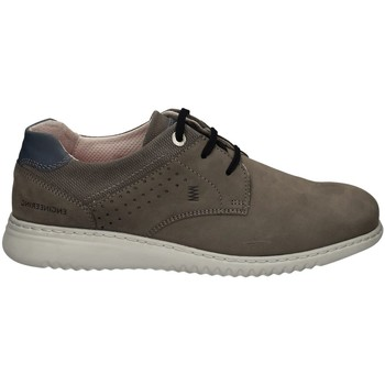 Schuhe Herren Boots Zen 078170 GRAY