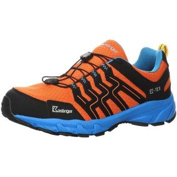 Schuhe Herren Fitness / Training Kastinger Sportschuhe Leichtwanderhalbschuh Trailrunner 22350-706 schwarz