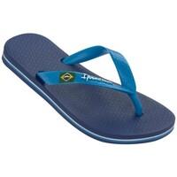 Schuhe Jungen Zehensandalen Ipanema 80416 (22117) Niño Azul bleu