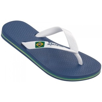 Schuhe Jungen Zehensandalen Ipanema 80416 (22569) Niño Blanco blanc