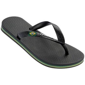 Schuhe Jungen Zehensandalen Ipanema 80416 (21138) Niño Negro noir