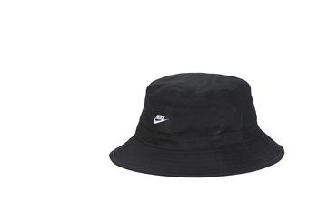Accessoires Mütze Nike U NSW BUCKET CORE Schwarz