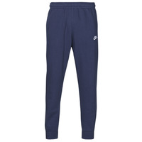 Kleidung Herren Jogginghosen Nike M NSW CLUB JGGR BB Blau
