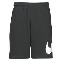 Kleidung Herren Shorts / Bermudas Nike M NSW CLUB SHORT BB GX Schwarz