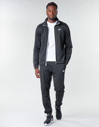 Kleidung Herren Jogginganzüge Nike M NSW SCE TRK SUIT PK BASIC Schwarz