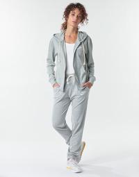 Kleidung Damen Jogginghosen Nike W NSW GYM VNTG PANT Grau