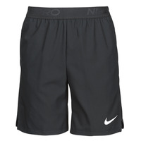 Kleidung Herren Shorts / Bermudas Nike M NIKE PRO FLX VENT MAX 3.0 Schwarz