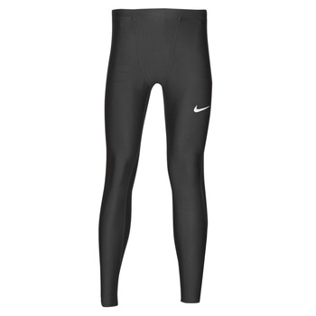 Kleidung Herren Leggings Nike M NK RUN MOBILITY TIGHT Schwarz