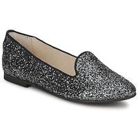 Schuhe Damen Slipper KMB SILVA Glitterfarbe / Grau
