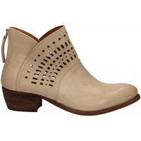 Schuhe Damen Ankle Boots Mat:20 GIPSY WEST naturale