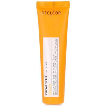 Beauty Anti-Aging & Anti-Falten Produkte Decleor Aromessence Green Mandarine Crème Yeux
