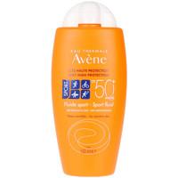Beauty Sonnenschutz & Sonnenpflege Avene Solaire Haute Protection Fluide Sport Spf50+ 100 ml