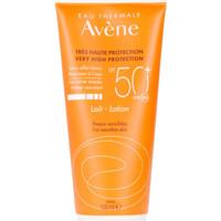Beauty Sonnenschutz Avene Solaire Haute Protection Lait Spf50+  100 ml