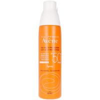Beauty Sonnenschutz Avene Solaire Haute Protection Spray Spf50+  200 ml