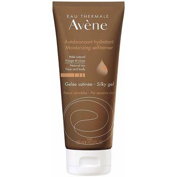 Beauty Sonnenschutz & Sonnenpflege Avene Autobronzant Hydratant Gelée Satinée  100 ml