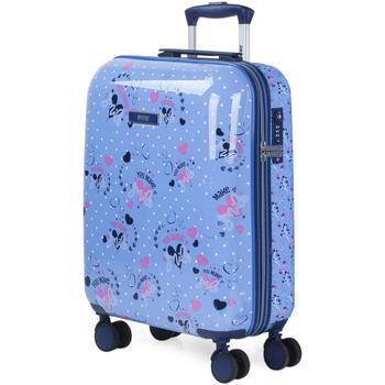 Taschen Mädchen Hartschalenkoffer Skpat SMIL 34 L Blau