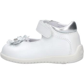 Schuhe Jungen Sneaker Balocchi - Ballerina bianco 101015 BIANCO