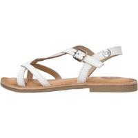 Schuhe Jungen Wassersportschuhe Gioseppo - Sandalo bianco BALLY BIANCO