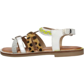 Schuhe Jungen Wassersportschuhe Gioseppo - Sandalo bianco SIMI BIANCO