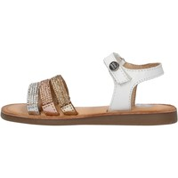 Schuhe Jungen Wassersportschuhe Gioseppo - Sandalo bianco HIALEAH BIANCO