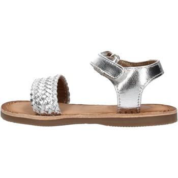 Schuhe Jungen Wassersportschuhe Gioseppo - Sandalo argento ODERZO ARGENTO