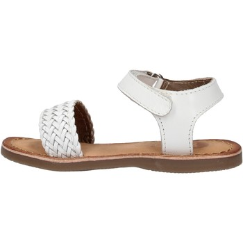 Schuhe Jungen Wassersportschuhe Gioseppo - Sandalo bianco ODERZO BIANCO